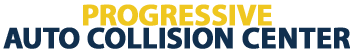 Progressive auto collision center